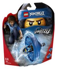 70635 Konstruktorius LEGO® NINJAGO® Jay – Spinjitzu meistras