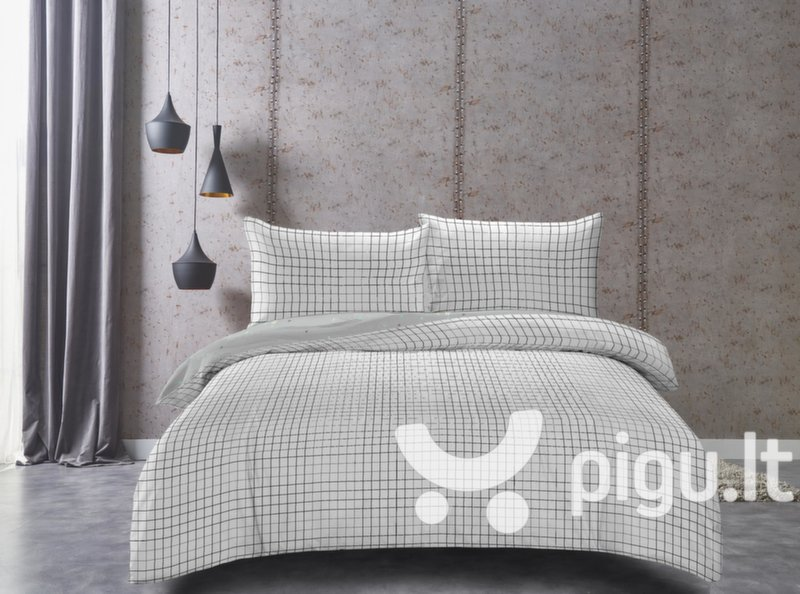 DecoKing patalynės komplektas Ducato Collection Modest, 3 dalių