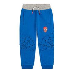Cool Club sportinės kelnės berniukams Žmogus Voras (Spiderman), LCB1610113