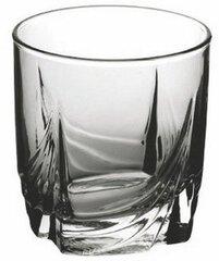 Luminarc stiklinės Ascot, 300 ml, 6 vnt