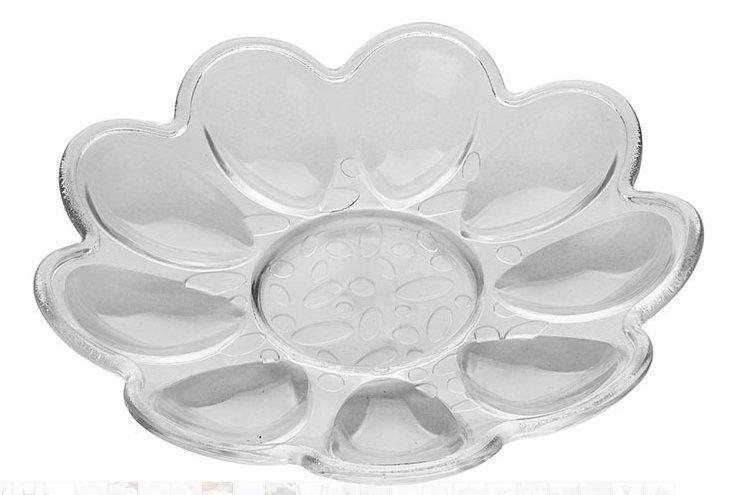 Lėkštė kiaušiniams Classic, 21,5 cm