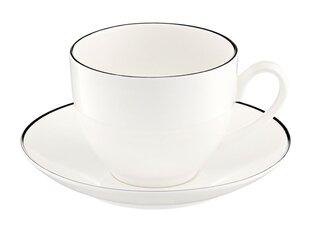 Ambition kavos servizas Dotty, 12 dalių kaina ir informacija | Indai, lėkštės, pietų servizai | pigu.lt