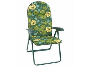 Kėdė Patio Galaxy, žalia/spalvota