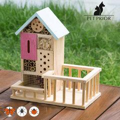 Vabzdžių namelis Pet Prior kaina ir informacija | Inkilai, lesyklėlės, narvai | pigu.lt