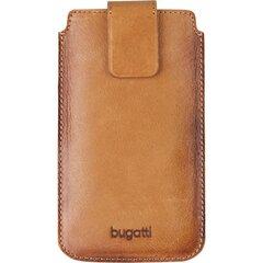 """Universalus odinis Bugatti dėklas telefonams 5.0"""" - 5.8"""""""