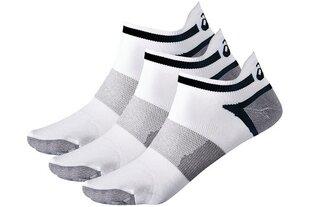 Vyriškos kojinės Asics 123458-0001 (3 vnt.) kaina ir informacija | Vyriškos kojinės | pigu.lt