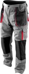 Рабочие штаны DAN Yato цена и информация | Рабочая одежда | pigu.lt