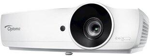Optoma EH461 kaina ir informacija | Projektoriai | pigu.lt