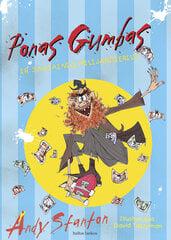 Ponas Gumbas ir Sausainių Milijardierius Andy Stanton kaina ir informacija | Knygos vaikams | pigu.lt