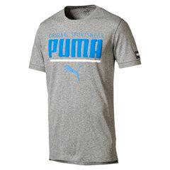 Vyriški marškinėliai Puma Style Athletic kaina ir informacija | Vyriški mаrškinėliai | pigu.lt