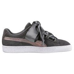 Sportiniai batai moterims Puma Suede Heart LunaLux Wn