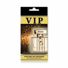 "Automobilio oro gaiviklis VIP 144, pagal ""Gucci Premiere"" kvapo motyvus"