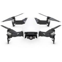 Dronas DJI Mavic Air Arctic White, baltas