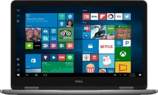 Dell Inspiron 17 7773 i7-8550U 16GB 512GB Win10Home