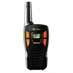 Racijos Cobra PMR AM 245 kaina ir informacija | Radijo stotelės, racijos | pigu.lt