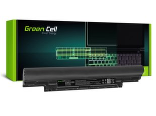 Green Cell Laptop Battery for Dell Latitude 3340