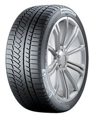Continental ContiWinterContact TS850P SUV 205/60R17 93 H FR