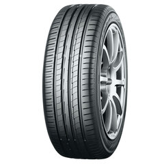 Yokohama BluEarth-A (AE50) 225/40R18 92 W XL