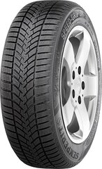 Semperit SPEED GRIP 3 235/40R18 95 V XL