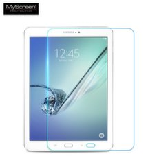 "MyScreen Edge 3D 0.33mm 9H Premium Diamond Japan Стекло для Samsung T819 / T820 Galaxy Tab S2 / Tab S3 9.7"" Прозрачный"