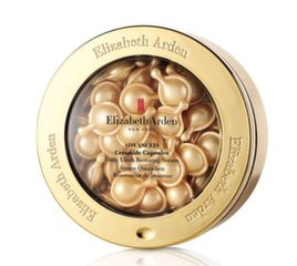 Veido kapsulės Elizabeth Arden Advanced Ceramide Capsules Daily Youth Serum 60 vnt.