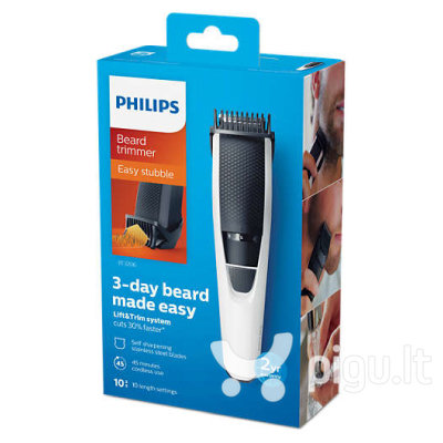 Philips BT3206/14 internetu
