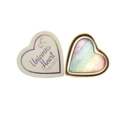 Skaistalai Makeup Revolution London I Love Makeup Unicorns Heart 10 g kaina ir informacija | Skaistalai Makeup Revolution London I Love Makeup Unicorns Heart 10 g | pigu.lt