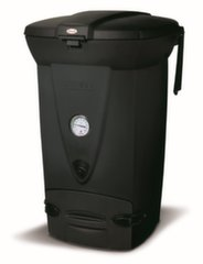 Kompostinė Biolan 220 ECO, pilkos spalvos kaina ir informacija | Komposto dėžės, lauko konteineriai | pigu.lt
