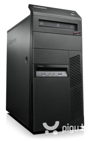 Lenovo M83 Tower i3-4130