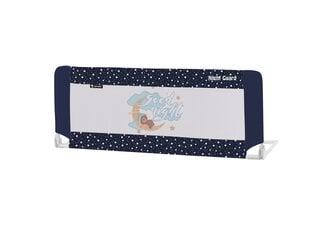 Защита для кровати Lorelli, 120 см, Night Guard Blue Good Night Bear