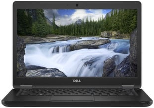 Dell Latitude 5290 i7-8650U 8GB 256GB Linux