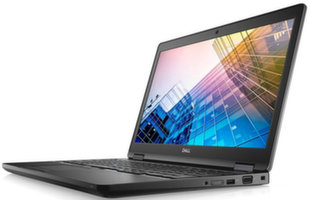 Dell Latitude 5590 i5-8350U 8Gb 256GB Linux