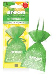 Oro gaiviklis AREON PEARLS - Lemon Squash