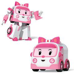 Transformuojamas robotas Silverlit Robocar Poli Amber