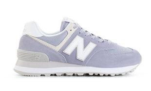 Sportiniai batai moterims New Balance WL574ESV