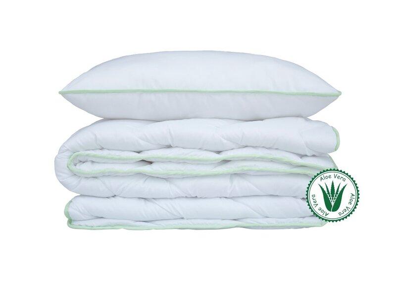 COMCO antibakterinė pagalvė ALOE VERA, 50x70 cm