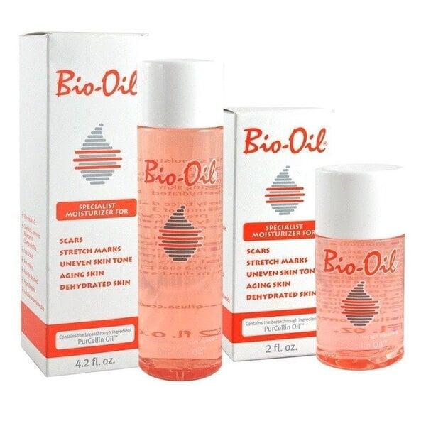 Speciali odos priežiūros priemonė Bio Oil 60 ml