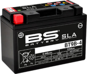 Akumuliatorius BS-Battery BT9B-4 12V 8.4Ah