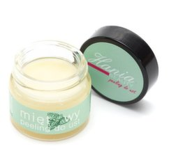 Скраб для губ Hania Beauty Mint Peeling 20 г