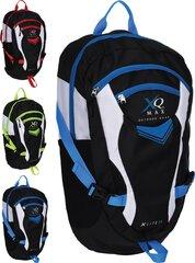 Turistinė kuprinė XQ Max, 35l kaina ir informacija | Kuprinės ir krepšiai | pigu.lt