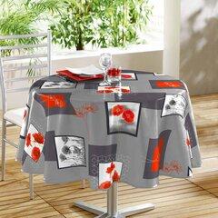 Staltiesė EUPHORIA, 160 cm kaina ir informacija | Staltiesės, virtuviniai rankšluosčiai | pigu.lt