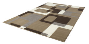 Hanse Home kilimas  Retro Brown Cream, 80x150 cm