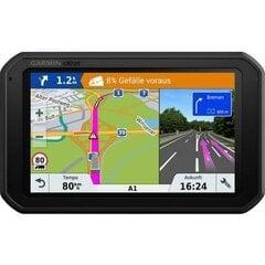 Garmin dezlCam 785 LMT-DEuropa kaina ir informacija | GPS imtuvai | pigu.lt