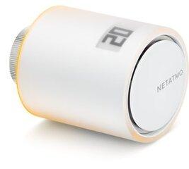Netatmo papildomas išmanusis radiatoriaus reguliatorius цена и информация | Умный дом | pigu.lt