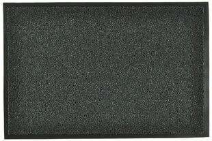 Hanse Home durų kilimėlis Green&Clean Grey, 40x60 cm