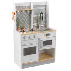 Virtuvėlė Kidkraft Let's Cook Wooden Play 53395