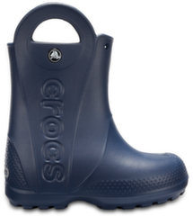 Crocs ™ резиновые сапоги Handle It Rain Boots, Navy