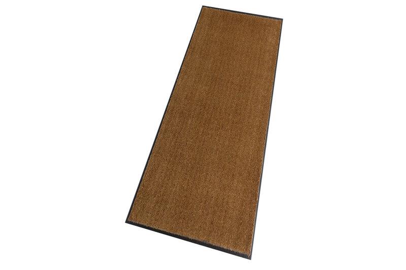 Hanse Home durų kilimėlis Soft & Clean Caramel, 100x180 cm  pigiau