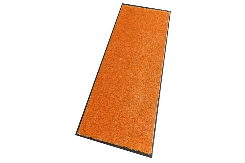 Hanse Home durų kilimėlis Soft & Clean Orange, 75x150 cm  pigiau