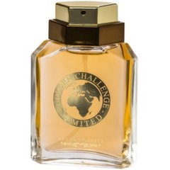 Tualetinis vanduo Omerta Golden Challenge Limited EDT vyrams 100 ml